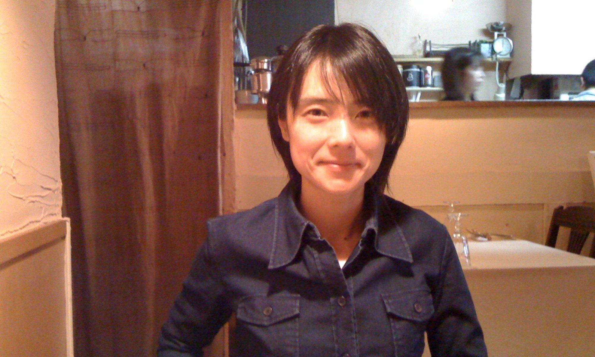 淳子のホームページ